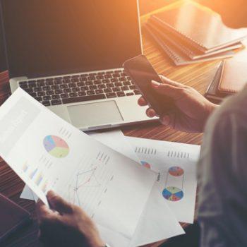 Analytics e Relatórios